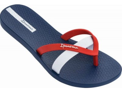 Ipanema 1-780-20324 navy/red/white