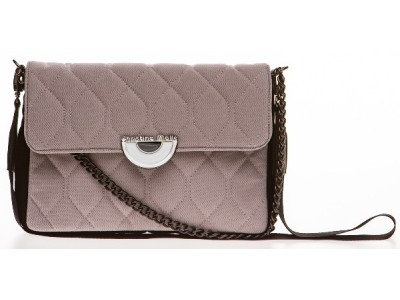 Christina Malle Pink Mini Bag