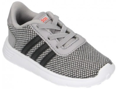 Adidas Lite racer inf EE8566 grey
