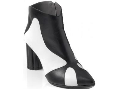 Chaniotakis 851 tresor white-black