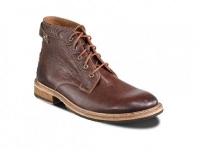 Clarks clarkdale bud mahogany leather 26127775