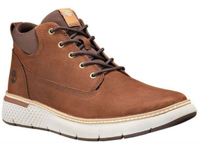 Timberland TB 0A1TQW 212 medium brown nubuck