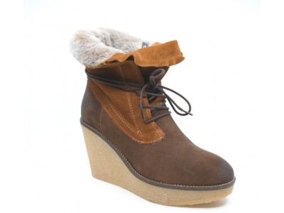 Tamaris 1-26259-27 303 brown