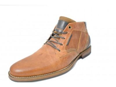 Giacomo Carlo JS 4593-3 brown