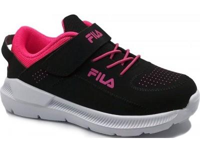 Fila Memory Gora velcro 3SS03005 black-pink glo