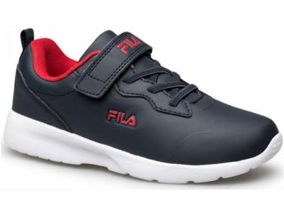 Fila Campilio Velcro 3AF03025-420 navy/red