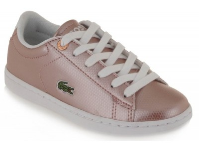 Lacoste Carnaby evo 119 suc pink/wht