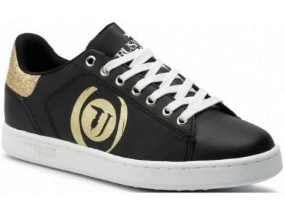 Trussardi black/gold 79A00423 9Y099999