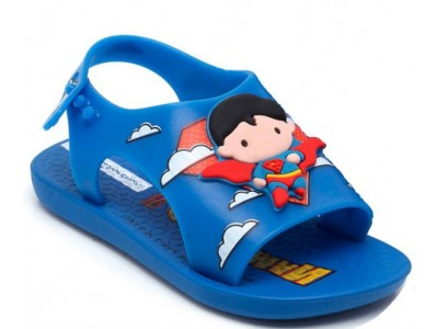Ipanema 780-19406-39-1 blue/red