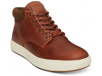 Timberland TB 0A1TFB 358 md brown full grain