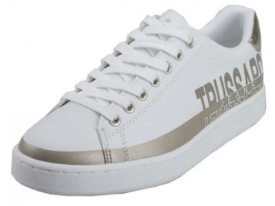 Trussardi white/platinum 79A00420 9Y099999
