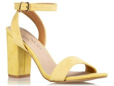 Envie V37-09605-29 yellow
