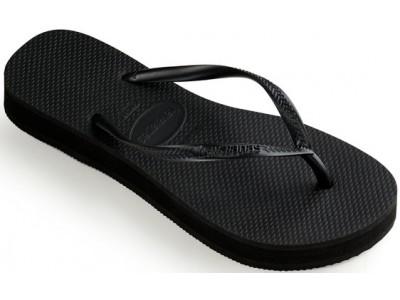 Havaianas Slim Flatform 4144537.0090.F72 black