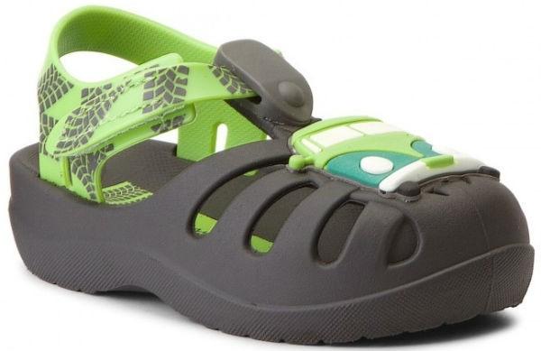 Ipanema 780-18401-37-3 baby dark grey/green