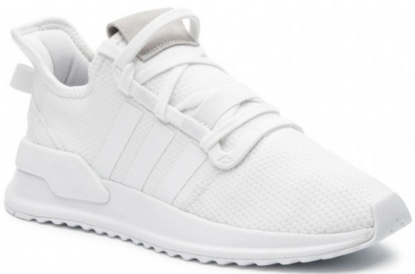 Adidas U Path Run G27637 ftwwht/ftwwht/ftwwht