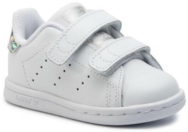Adidas Stan Smith cf i EE8485 ftwwht/ftwwhite/cblack