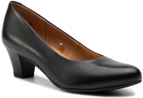 Caprice 9-22415-25 022 black nappa