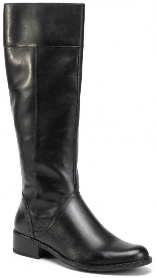 Caprice 9-25511-23 022 black nappa