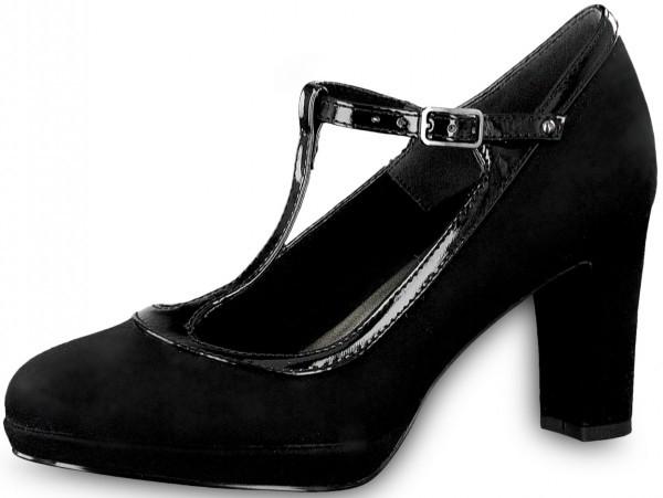 Tamaris 1-24413-23 001 black