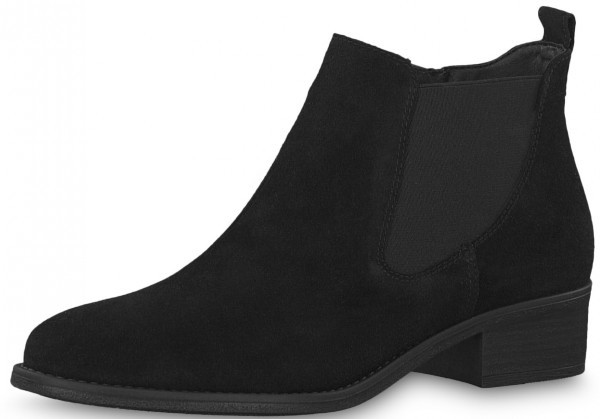 Tamaris 1-25035-23 001 black