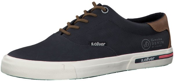 S.Oliver 5-13609-22 805 navy