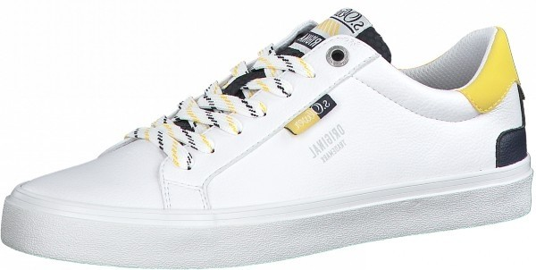 S.oliver 5-13617-26 186 white/navy/yellow