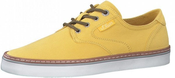 S.oliver 5-13620-26 600 yellow