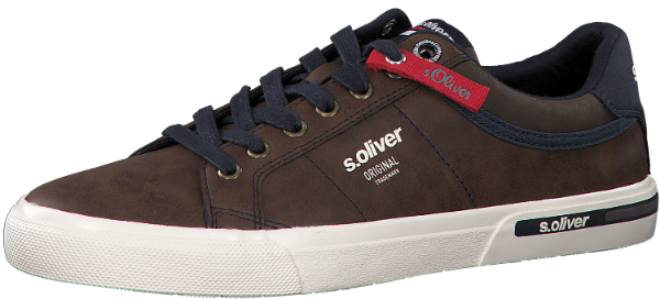 S.Oliver 5-13666-35 300 brown