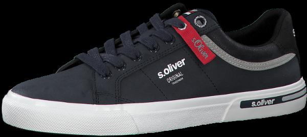S.Oliver 5-13666-35 805 navy