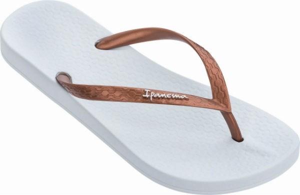 Ipanema 1-780-20320-26 white/bronze