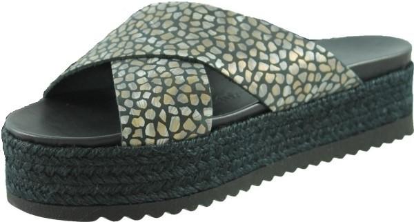 Robinson 4426 black mosaic