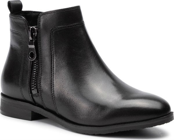 Caprice 9-25329-23 022 black nappa
