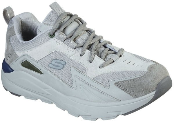 Skechers 210037 light gray