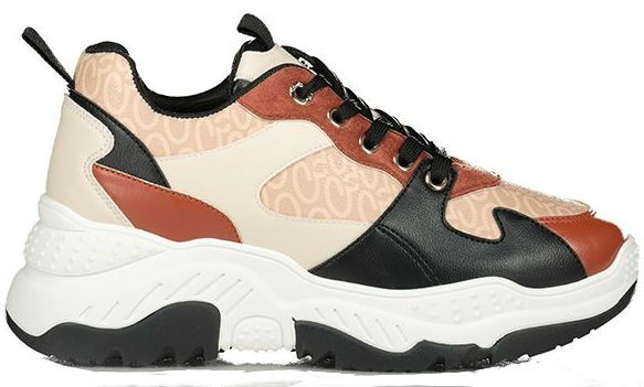 Axel Fern sneakers 1211-0109 beige