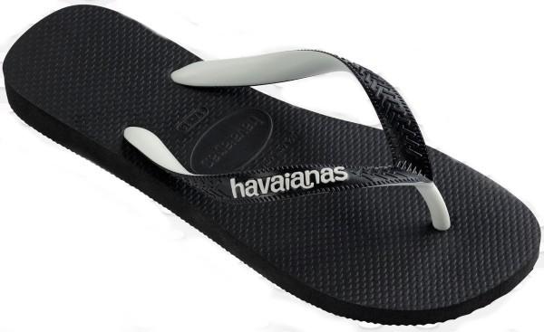 Havaianas Top Mix 4115549.1069.M18 black/black