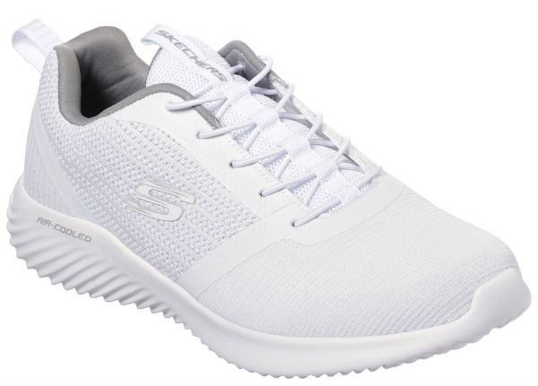 Skechers 52504 white