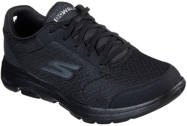 Skechers 55509 GOwalk 5™ - Qualify black