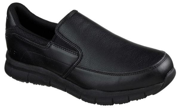 Skechers 77157 Nampa-Groton black