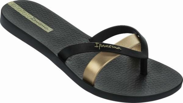 Ipanema 1-780-20324 black/gold