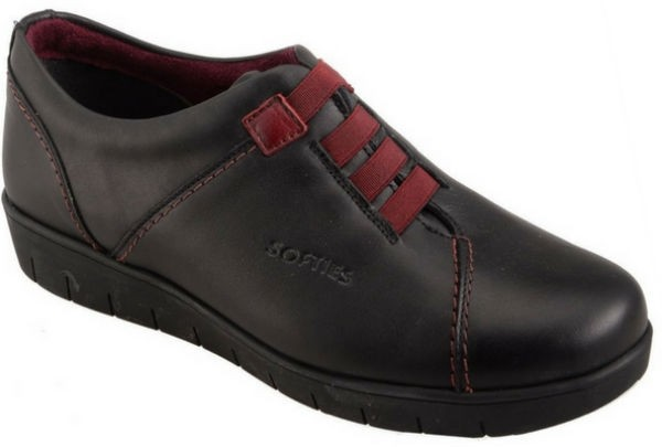 Softies 7909 black