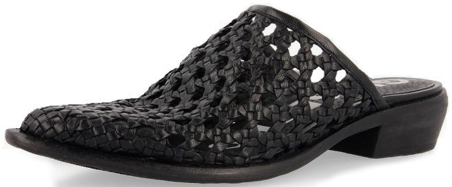 Gioseppo Ahoskie 58254 negro