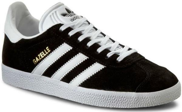 Adidas Gazelle BB5476 cblack/white/goldmt