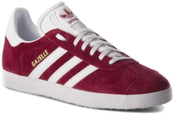 Adidas Gazelle B41645 cburgu/ftwwht/goldmt