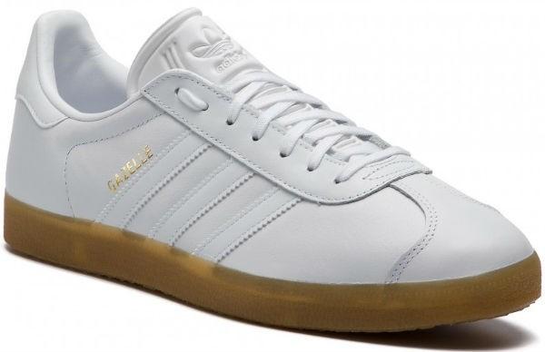 Adidas Gazelle BD7479 ftwwht/ftwwht/gum4