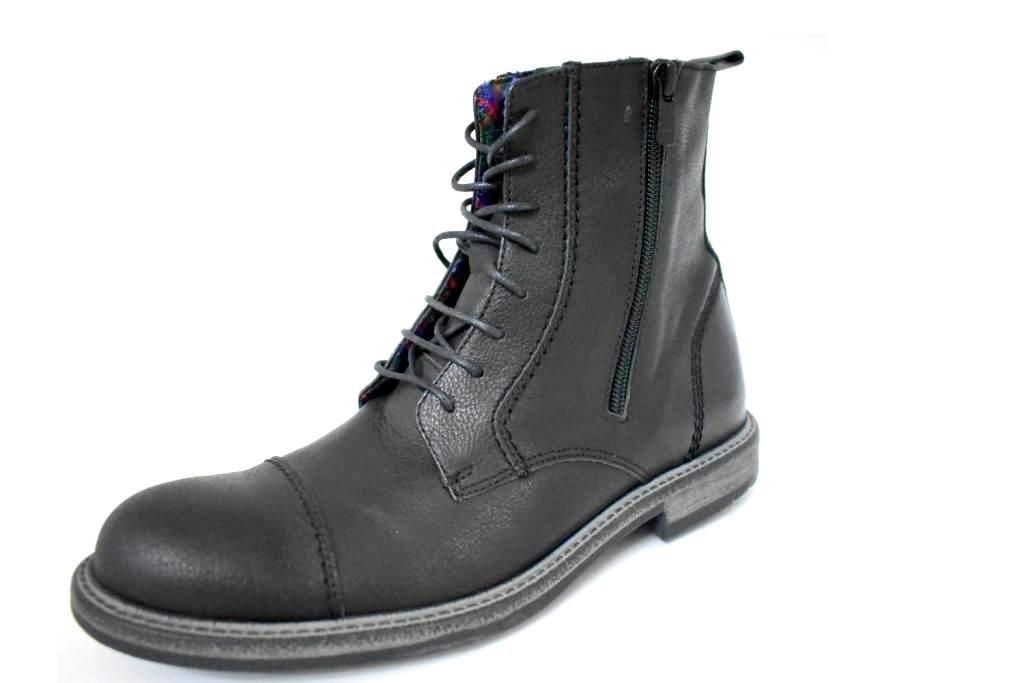Robinson 1807 black