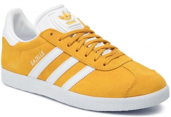 Adidas Gazelle EE5507 actgol/ftwwht/ftwwht