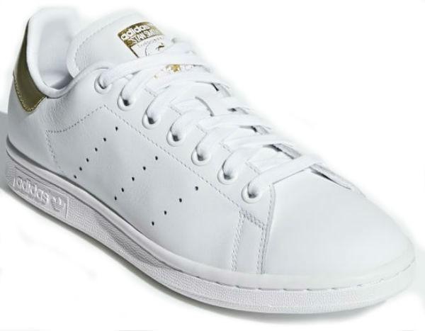 Adidas Stan Smith EE8836 ftwwht/ftwwht/goldmt