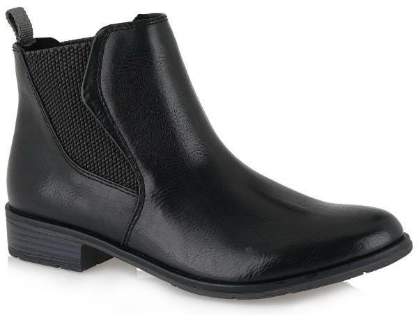 Marco Tozzi 2-25040-33 002 black antic