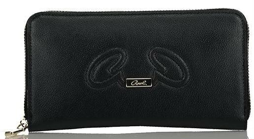 Axel Rhea wallet recycle material 1101-1229 003 black