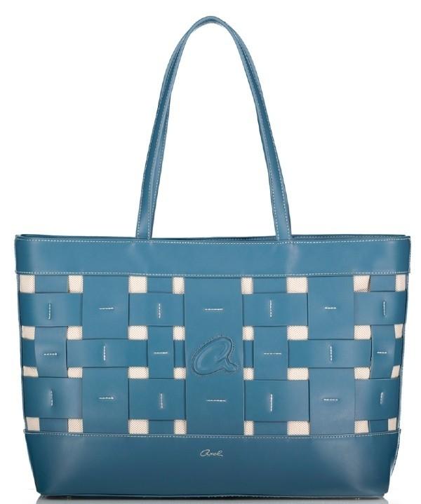 Axel myrto braided design 1010-2554 blue